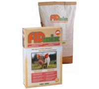 Pre chov a výkrm ošípaných