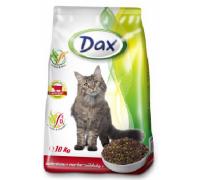 DAX granule pre mačky hovädzie 10 kg