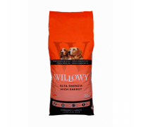 WILLOWY Hight Energy 20 kg