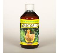 ACIDOMID králik 500 ml