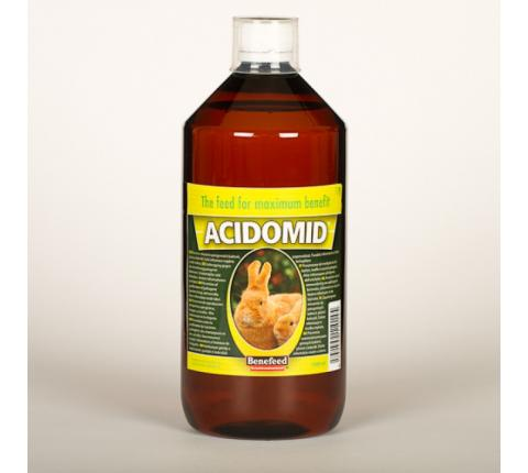 ACIDOMID králik 1000 ml