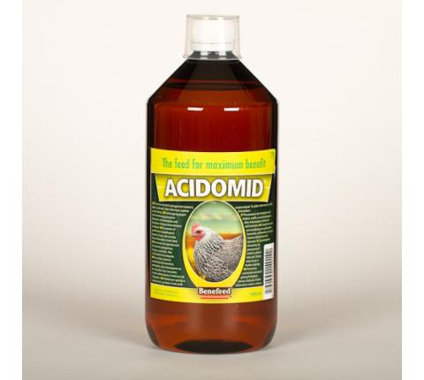 ACIDOMID hydina 1000 ml