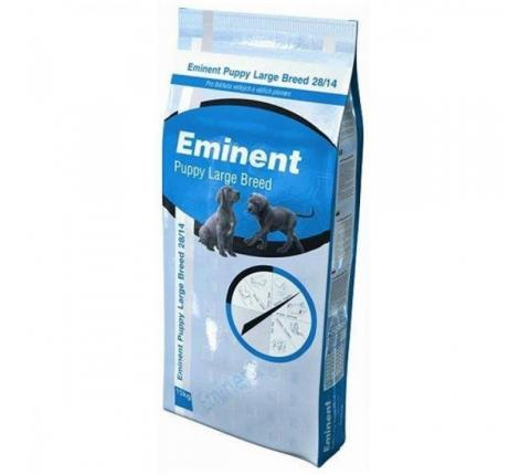 Eminent Dog Puppy Large Breed 15 kg