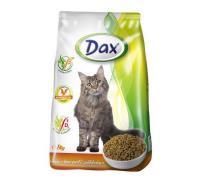 DAX granule pre mačky hydinové 1 kg
