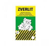 Zverlit zelený podstielka pre mačky 10 kg