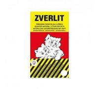 Zverlit podstielka pre mačky s vôňou 10 kg